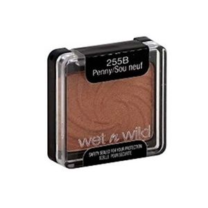 3pack Wet 'n' Wild Penny ColorIcon Eye Shadow